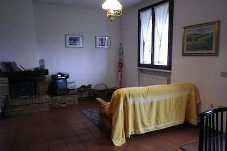residence lungolago - Monvalle