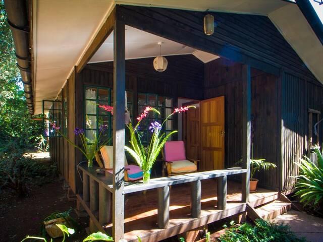 African Lily Cottage - ไนโรบี