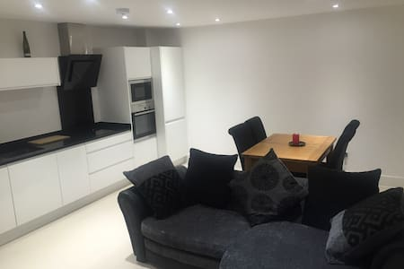 Brand New Luxury Modern Appartment - Potters Bar