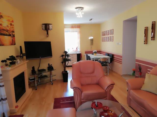 Napfény Apartman
