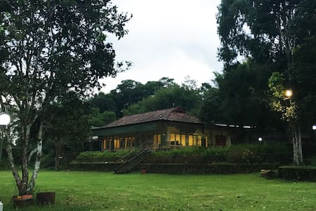 Willhouse Villa Kaliurang (One Room) - Pakem