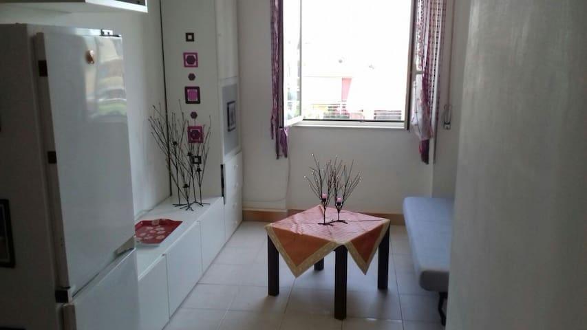 Delizioso monolocale - Torvaianica - Apartamento