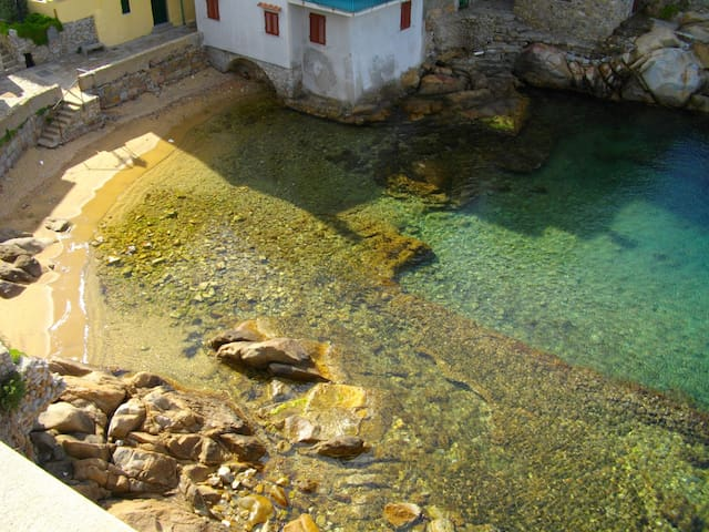 Sea side Cottage - Giglio Porto