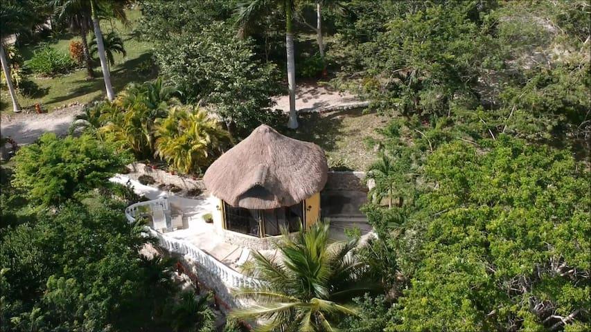 Palapa - Villas Pehaltun