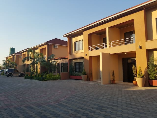 KALUNDU APARTMENTS- HOME AWAY FROM HOME