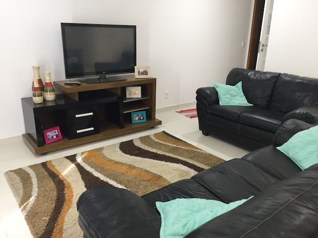 Apartamento na Prainha, Edifício CasaBlanca. - Arraial do Cabo - Apartment
