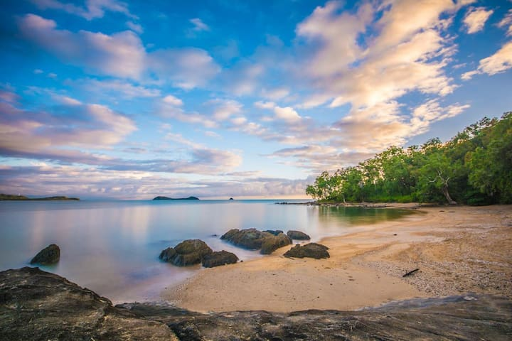 Trinity Beach Retreat
