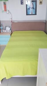 Appartamento nuovo in zona tranquilla e verde