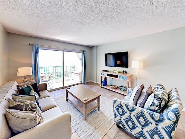 Gulf Shores Plantation 3 Bedroom w/ Gulf Views