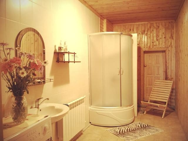 Apartment in Borisov.СУПЕРЖИЛЬЕ - Barysaŭ - Appartamento