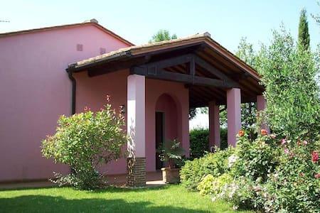 Beautiful countryhouse in Chianti - montespertoli