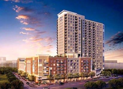 3700M Luxury Uptown (West Village) Residence - Dallas - Leilighet