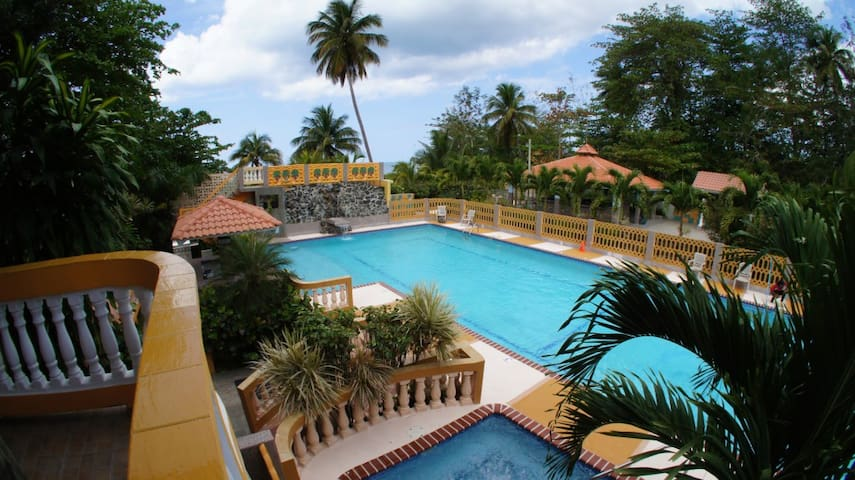 Yukayeke Playa Resort Apartments - Añasco