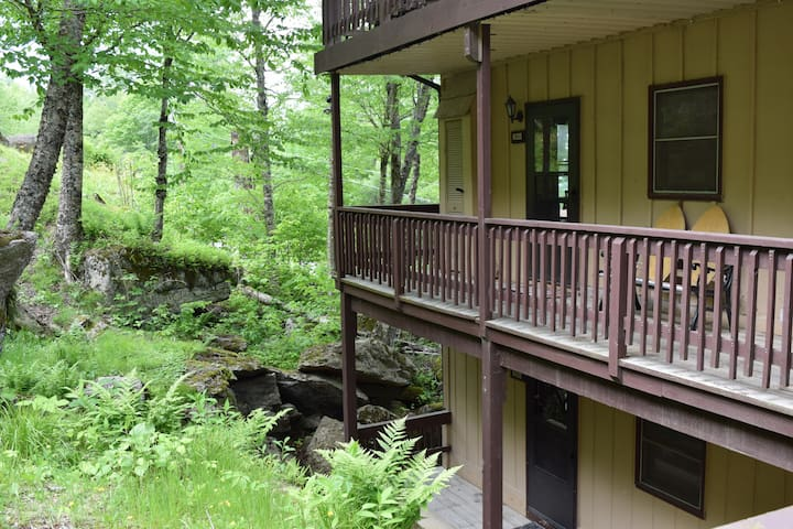 Great Getaway - Beech Mountain - Appartement