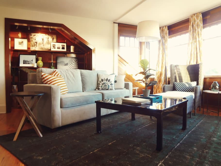 Quaint Hillcrest Home W Character In Perfect Spot Apartments For Rent In San Diego