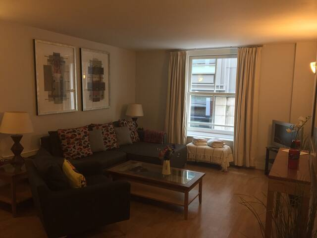Perfect London city centre location - Londýn - Byt