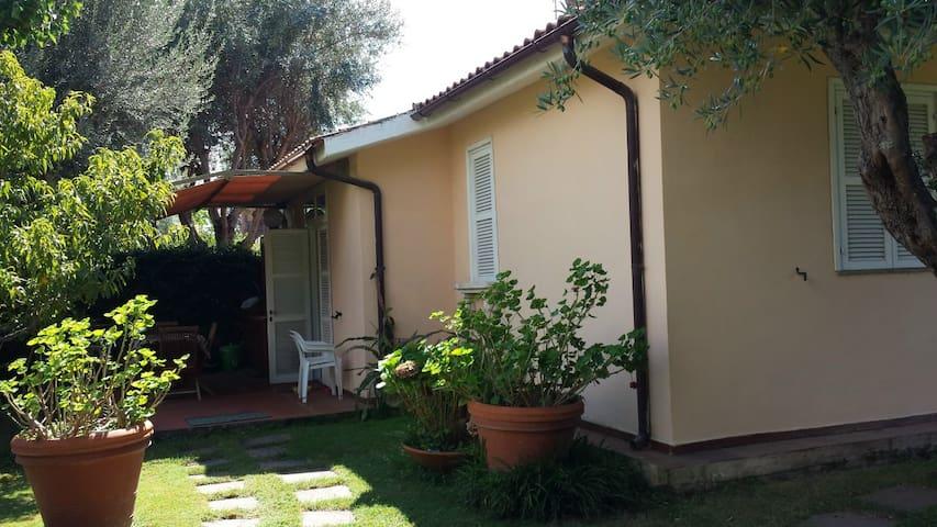 Villa al mare in comprensorio prv - Marina Velca - Casa de camp
