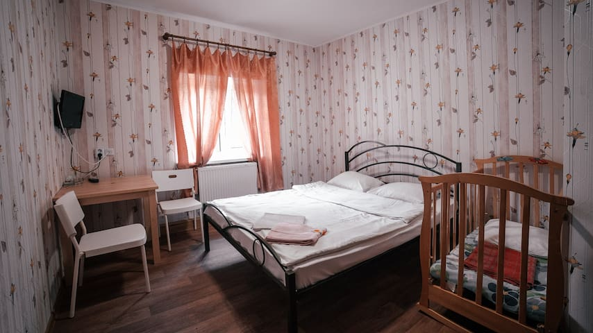 Family apartment - зеленогорск