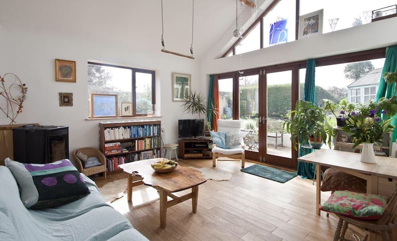 Lovely Gower home, close to beaches - Bishopston