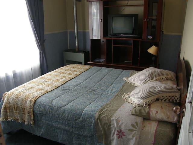 Cóndor/ Habitación Matrimonial