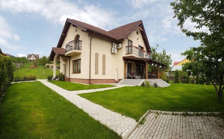 Casa din Pitești