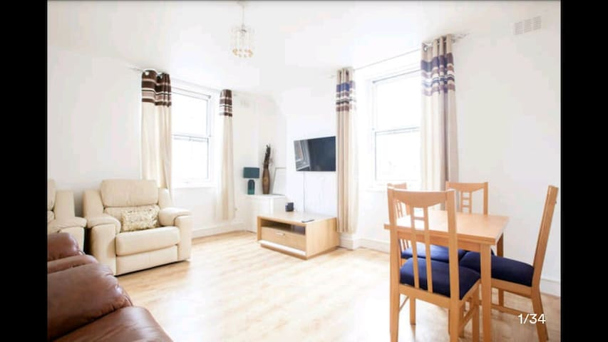 Apartment Near Central London 2