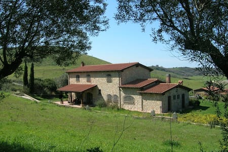 Casale Farnesiana B&B - Bed & Breakfast