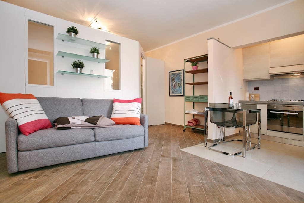 Apartment in Florence - Apartments for Rent in Florence ...