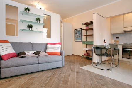 Apartment in Florence - 佛罗伦萨 - 公寓