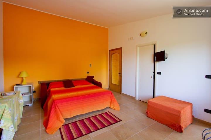 SALENTO - Apartment with kitchen - Leverano - Lägenhet
