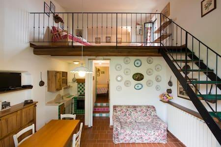 Agriturismo San Giorgio - Monteroni - Wohnung