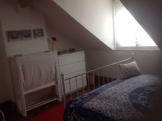 Double plus bedroom in Smethwick - Smethwick - 獨棟