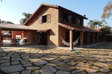Casa em Barra do Una, São Sebastião - SP. - São Sebastião - Huis