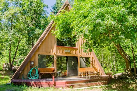 Musser Cabin