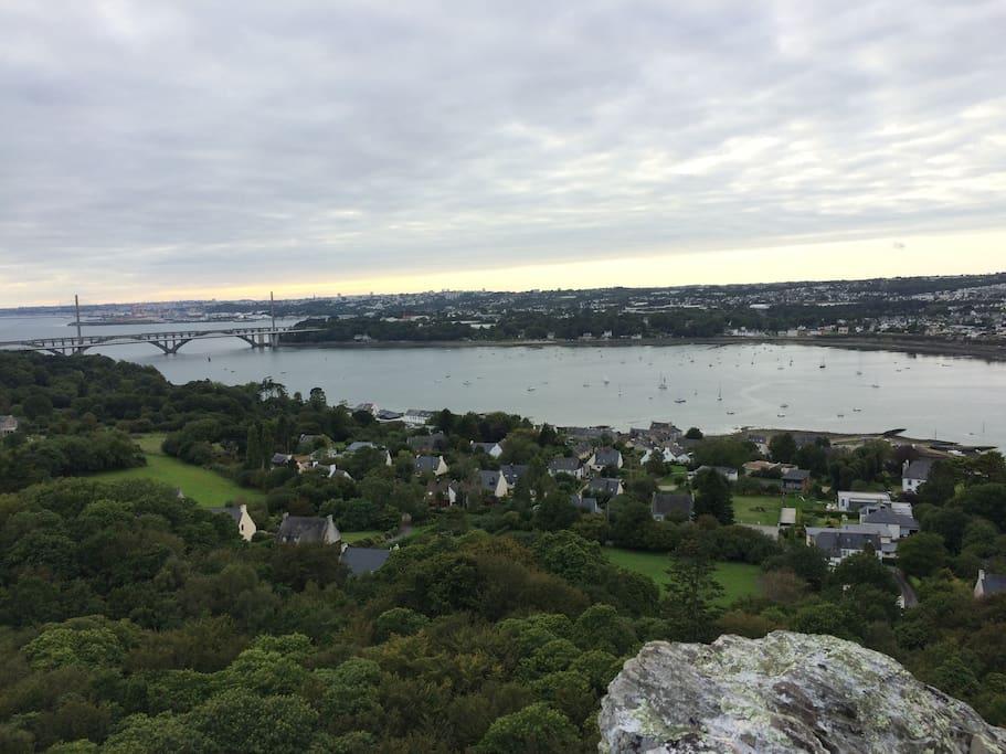 L'environnement proche : point de vue magique
