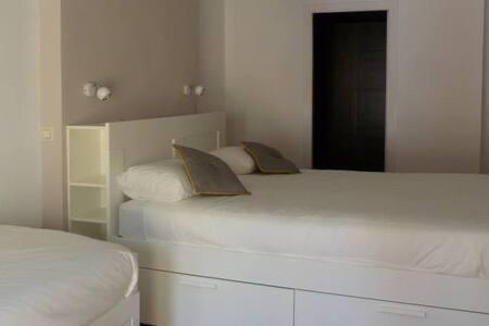 Habitación en Corretgeria 27 - Xàtiva