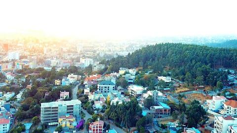 City view,  near Israel Embassy, Wi-Fi