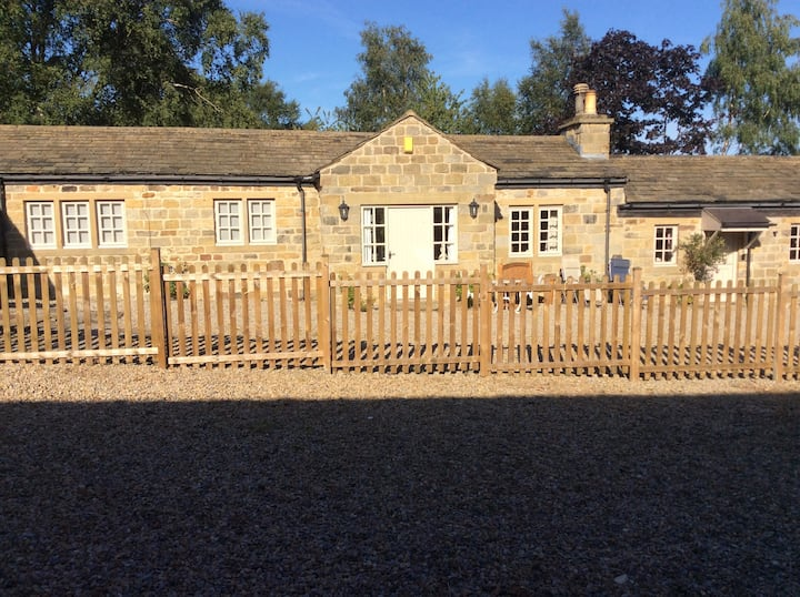 Beautiful 2bd farm cottage in Leeds