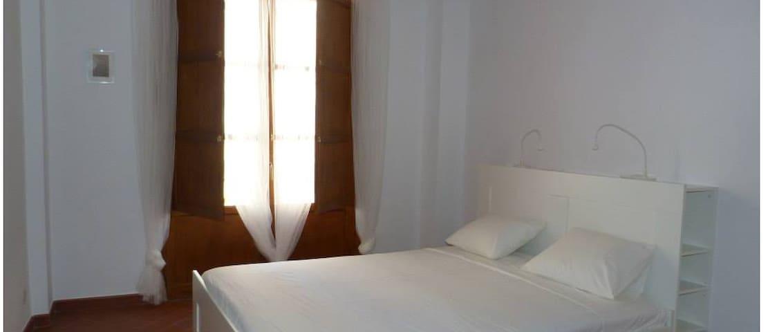 Habitación doble en Xàtiva - Xàtiva - 一軒家