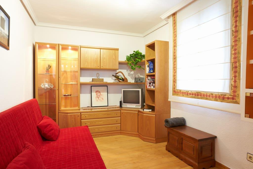 Apartamento en casco viejo apartamentos en alquiler en pamplona navarre espa a - Alquiler apartamento pamplona ...