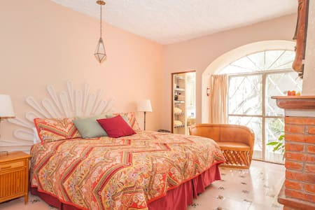 Two  Bedroom Casita in Guadiana - San Miguel de Allende - Apartment
