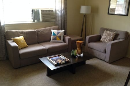 Relaxing 1BR NJ Apt (NYC 15-20min) - Hackensack