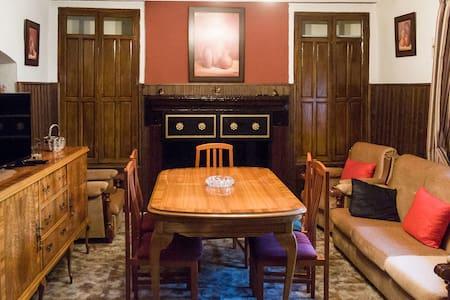 Casa Felix - SEGURA DE LA SIERRA - Lakás