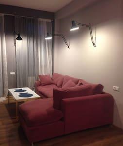 Cozy apartment in old Batumi - Batumi - Leilighet