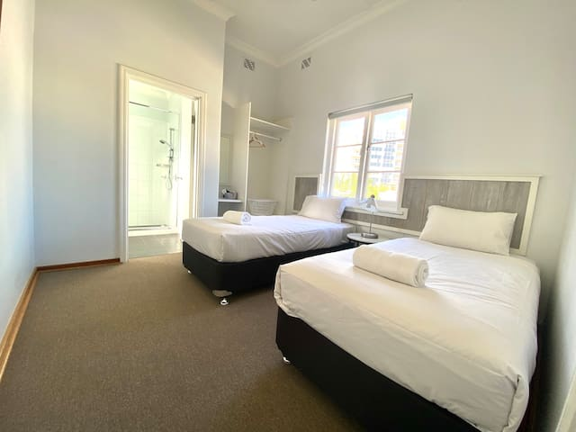 ForestVille Serviced Apartments (Hibiscus)
