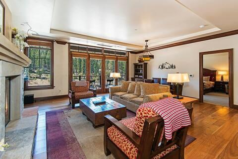 Great Bear Lodge - 3 bedroom