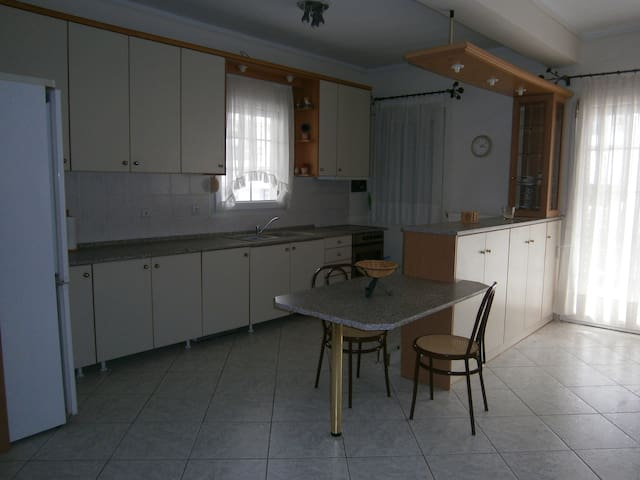 Furnished apartment - Thessaloniki - Apartment