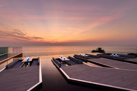 Veranda residence pattaya seaview