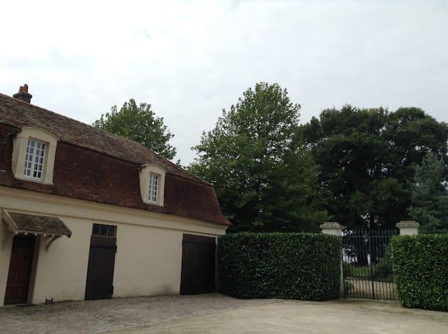 Château de Venteuil/House for rent  - Jouarre - Maison