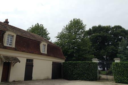 Château de Venteuil/House for rent  - Jouarre